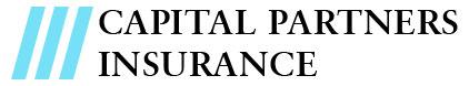 Capital Partners Insurance Logo